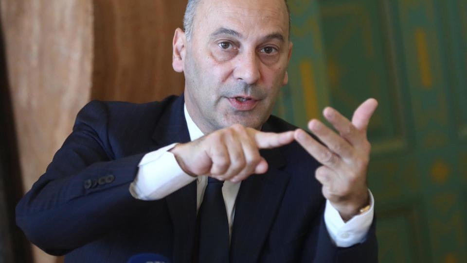 (intervju) Marjan Batagelj: Od vlade zahtevamo nižje davke!