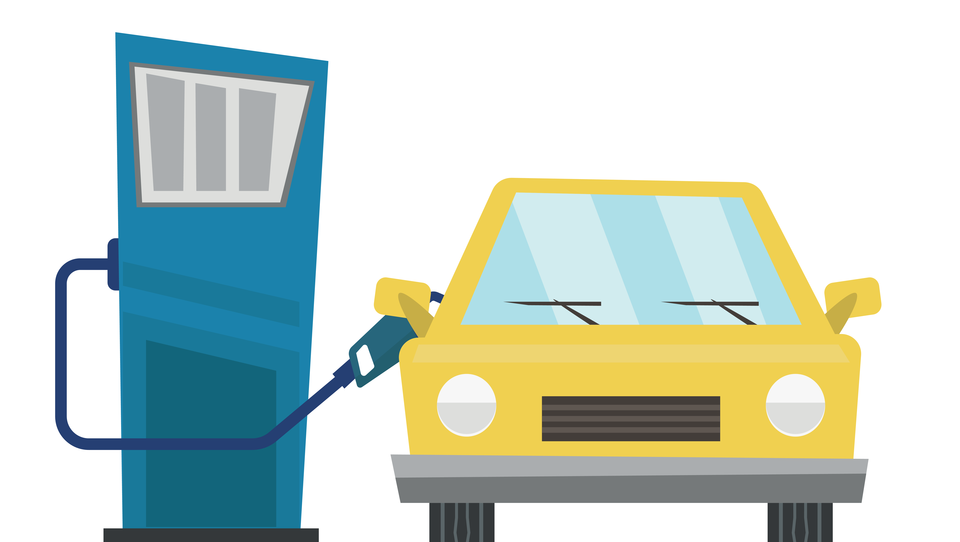 V torek največja sprememba cene goriv v zadnjih osmih mesecih