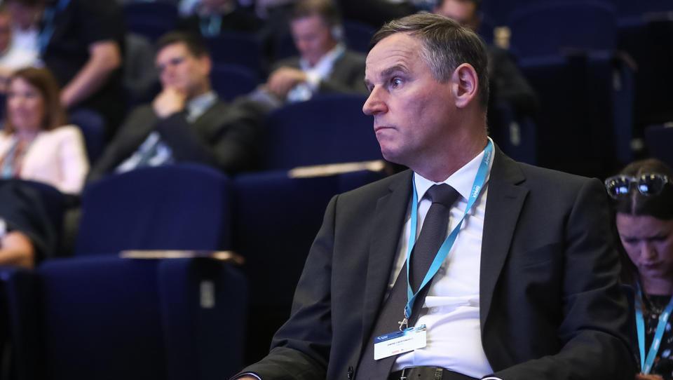 Kdo in kakšen je Andrej Bertoncelj, kandidat za novega finančnega ministra