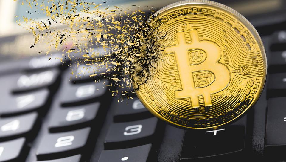 WSJ: Bitcoin je verjetno vreden nič
