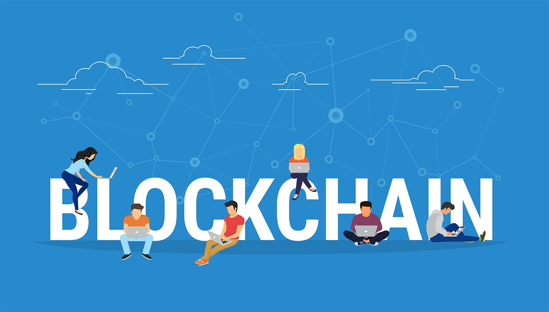 Bomo dovolj hitri, da poberemo smetano tehnologije blockchain?