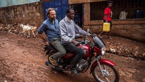 Kako kriptovalute lahko pomagajo revnim kenijskim skupnostim?