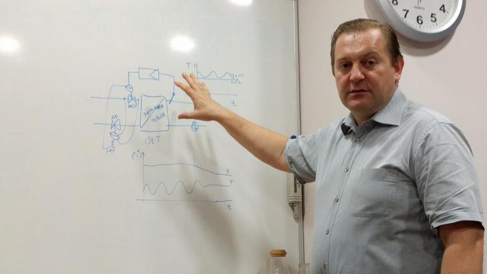V Danfossu bodo izvažali slovensko pamet v daljinskem ogrevanju