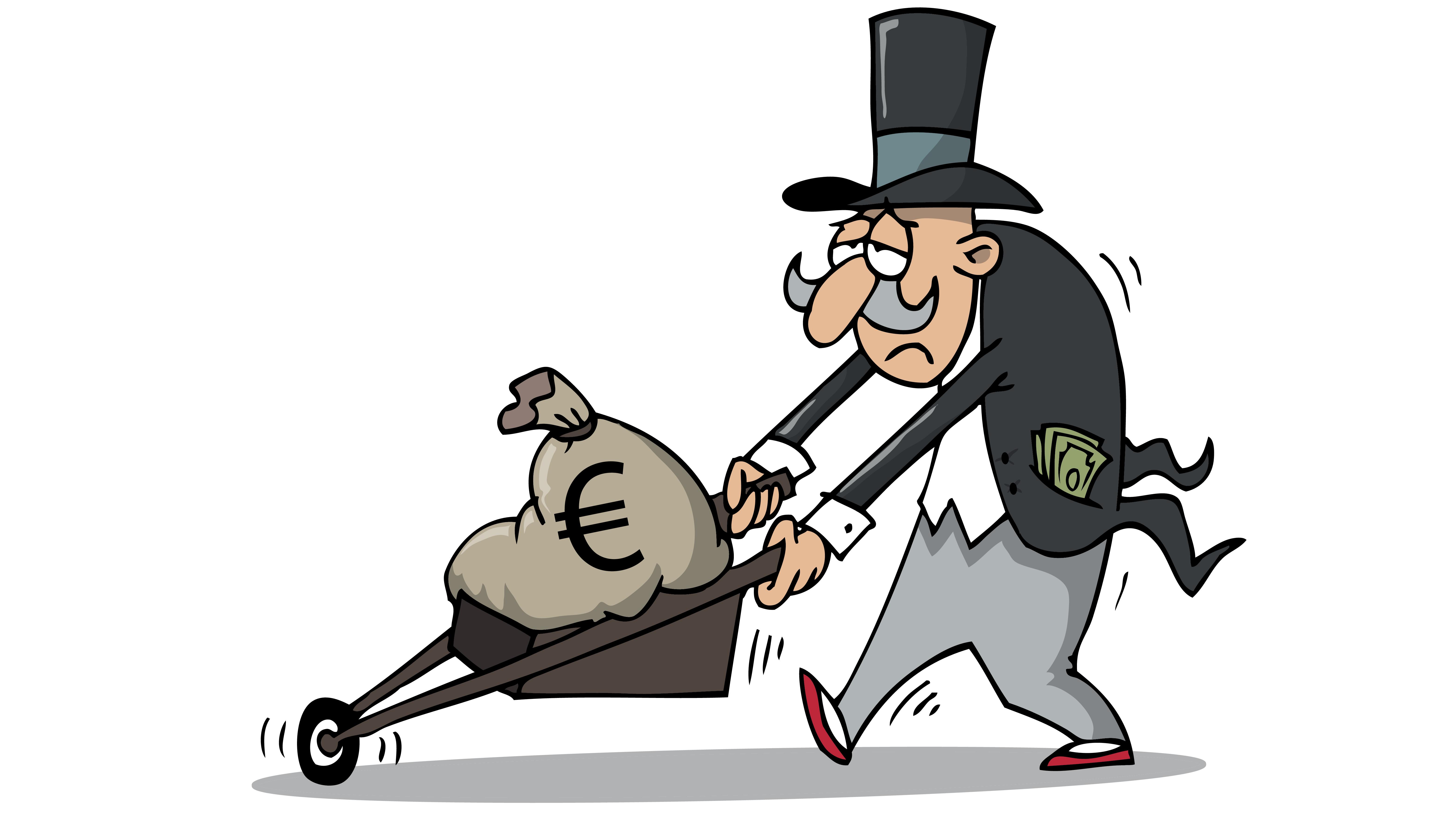 Zakaj smo Slovenci manj zadovoljni, čeprav smo štirikrat bogatejši