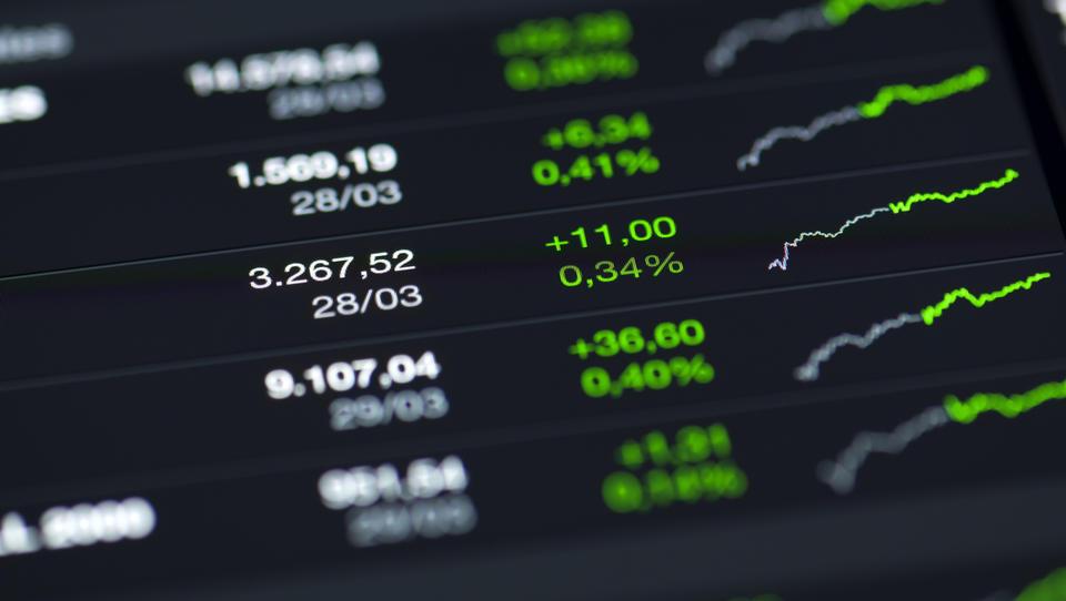 Investicijski vodnik 2018: Ni nujno, da sledi preteklost