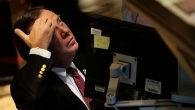 Wall Street zrasel le malo