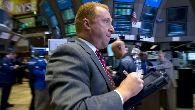 Wall Street končal v zelenem