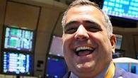 Dow Jones spet nad 10 tisoč točk
