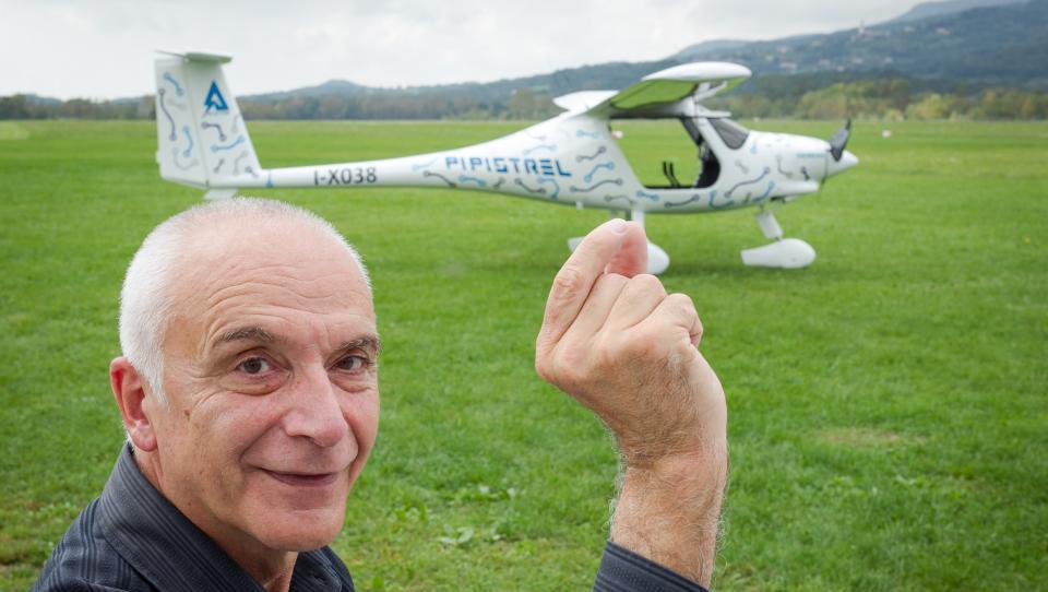 Ivo Boscarol je med 100 najbogatejšimi, a nikjer blizu vrha