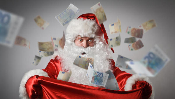 V katerih podjetjih se letos obeta božičnica in kje se o tej še odločajo