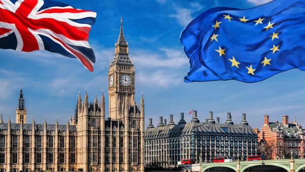 VB in EU sta dosegli dogovor o brexitu na tehnični ravni. Kaj to pomeni