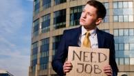 Wall Street spodnesel trg dela
