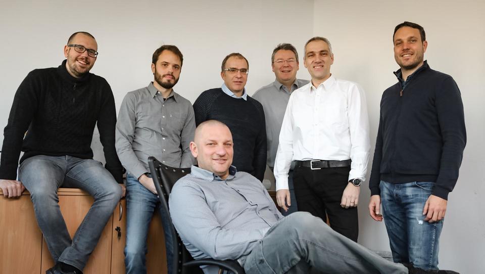 Slovenski kriptologist CargoX gre v partnerstvo z MakerDao. Kaj bodo...