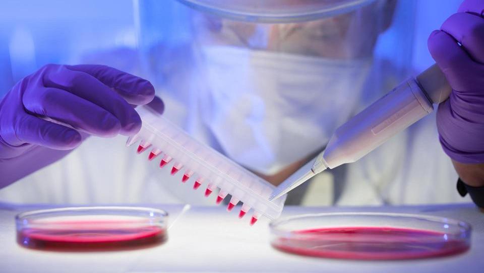 Na obzorju cepivo, usmerjeno v mutacijo KRAS