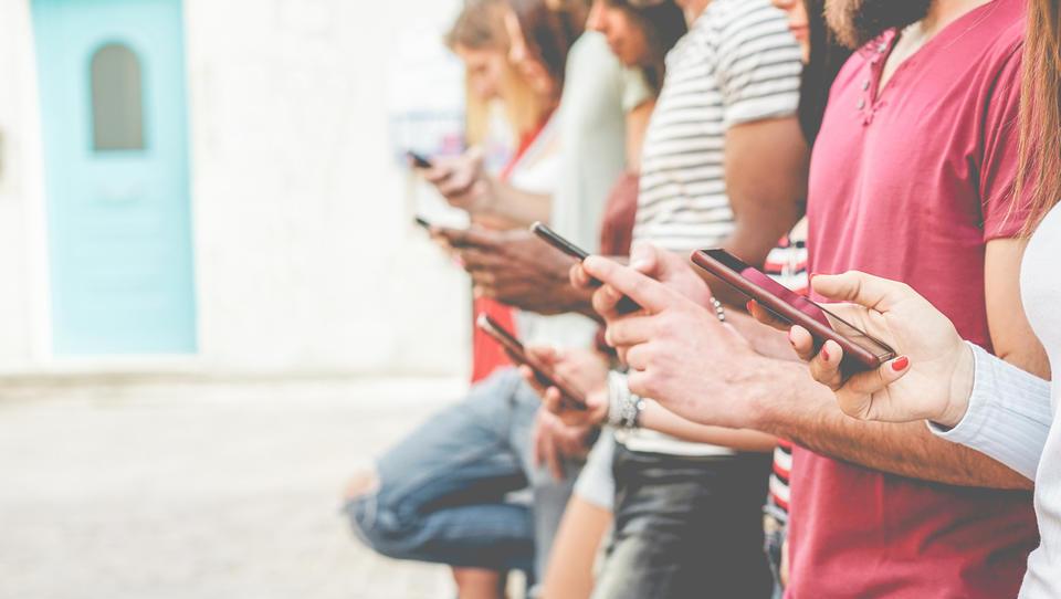 WiFi4EU: Teh 89 slovenskih občin bo dobilo evropski denar za javna brezžična omrežja