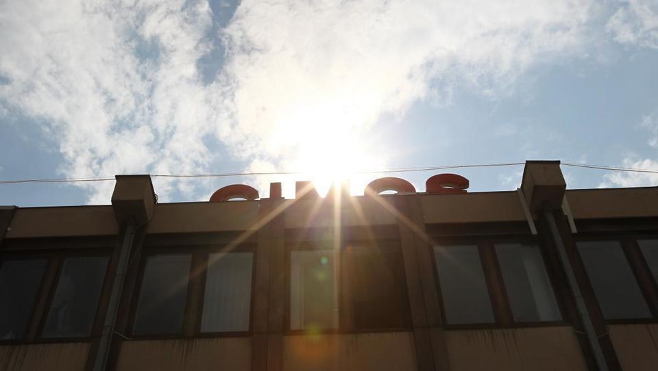 Kaj se v Cimosu dogaja dobro leto po prevzemu?