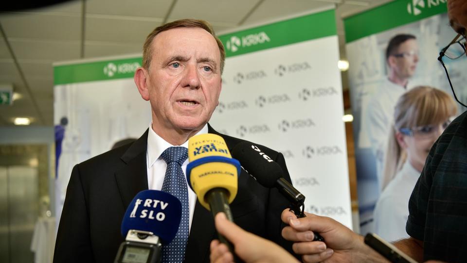 Zakaj Colarič za 10 milijonov evrov toži evropsko komisijo