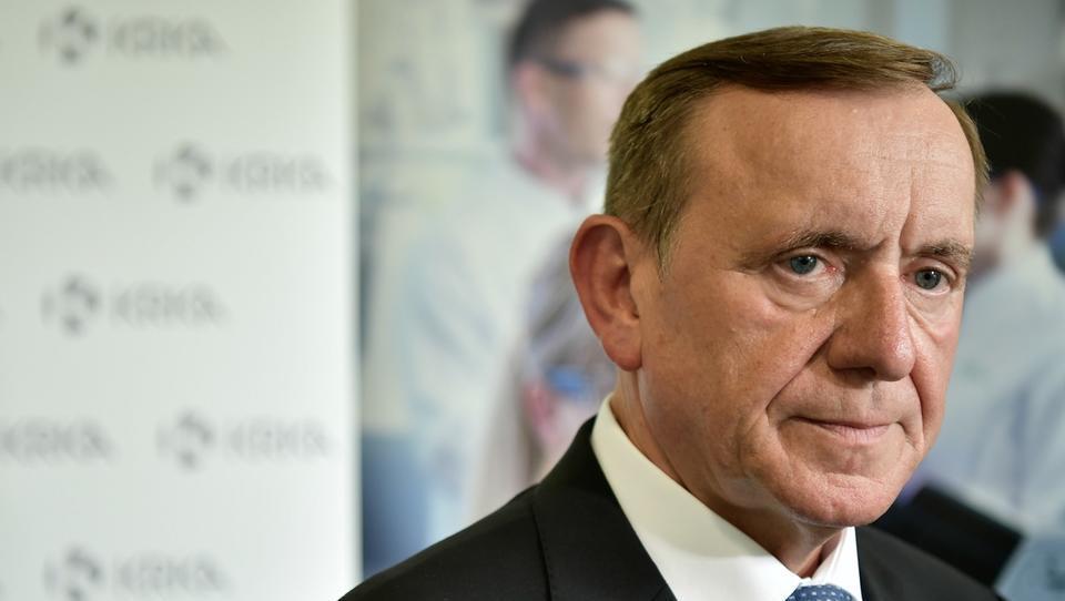 Colarič iztožil evropsko komisijo - Krki se nasmiha vrnitev 10 milijonov evrov