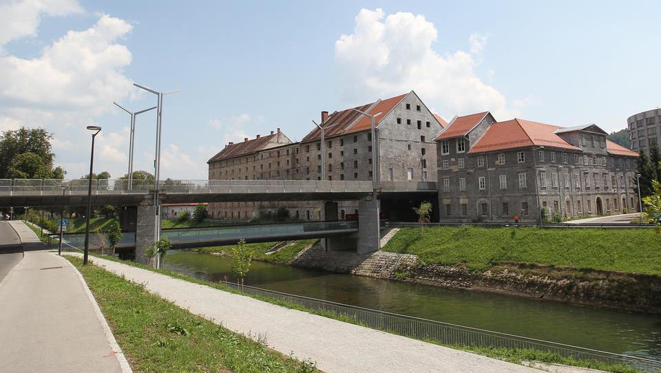 Kaj bo gradil župan Janković?