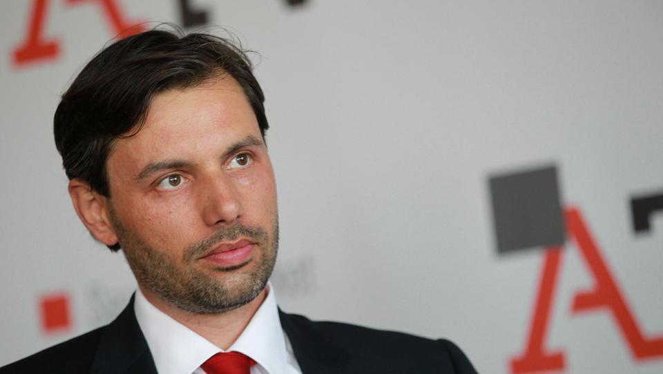 (intervju) Kaj dela ATVP, medtem ko Slovenija postaja kriptoraj