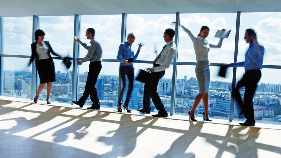 Našli smo več kot 2.000 služb v slovenskih podjetjih