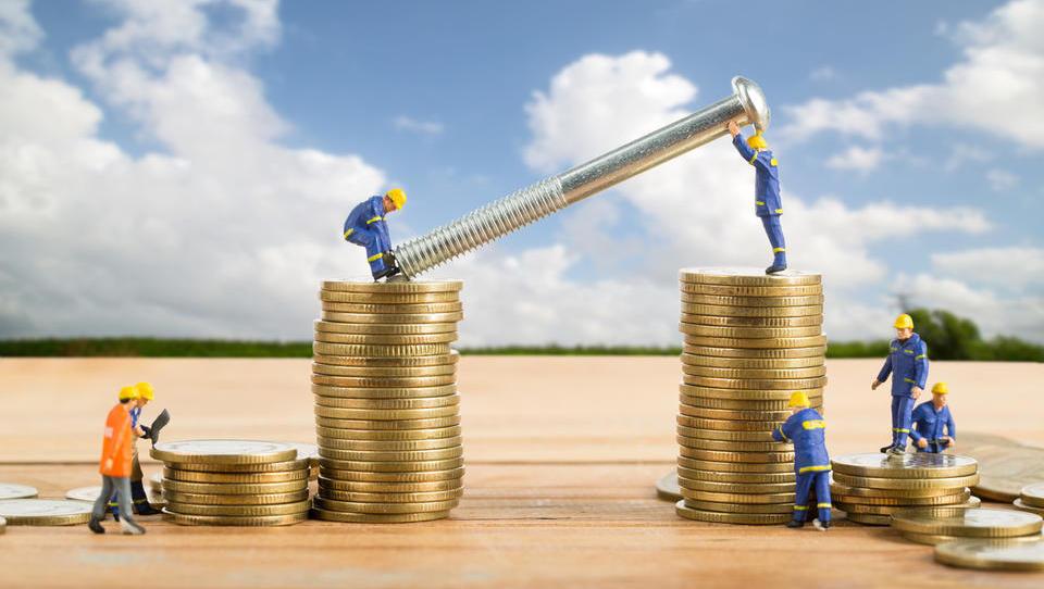 Prihaja 425 milijonov evrov za razvoj regij. Kaj bomo s tem denarjem počeli?