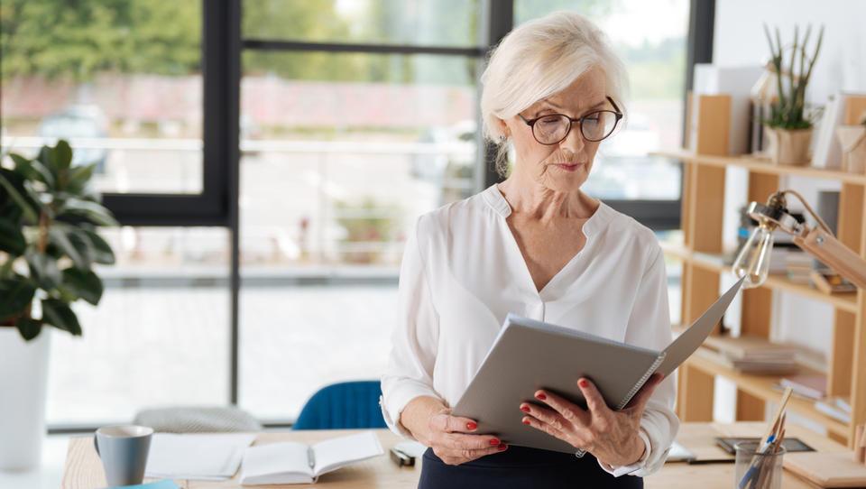 Kmalu nova subvencija za zaposlovanje starejših