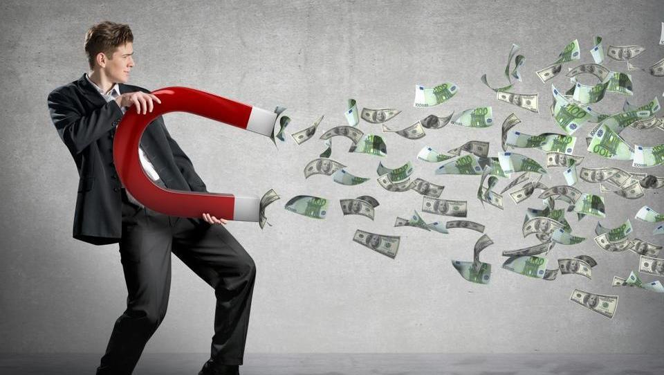 3 poti do finančne svobode