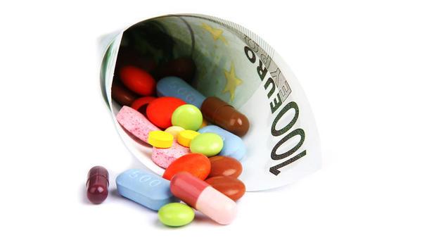 Zdravnikom lani vsaj 13 milijonov evrov od farmacevtske industrije