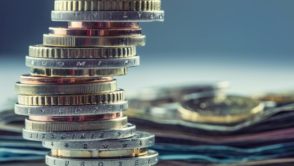 ICO je izpodrinil tvegani kapital