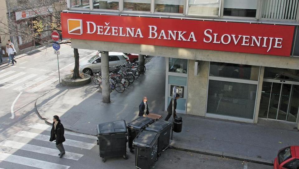 Spremembe pri lastnikih Deželne banke Slovenije: Bančno-zavarovalniška poroka