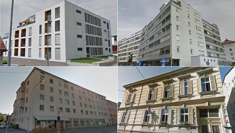 10 stanovanj v Mariboru, ki jih boste lahko kupili na dražbah