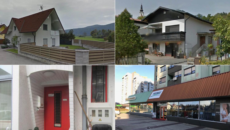 TOP dražbe: stanovanje in pisarne v Ljubljani, hiši na Igu in Štajerskem, spletna dražba, ...