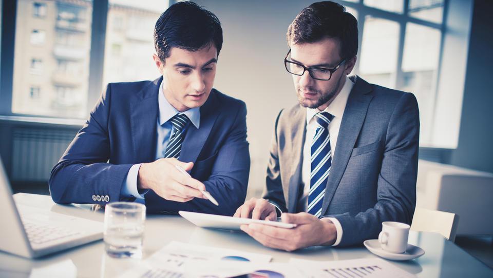 Nasvet: kako pripraviti predstavitev projekta za SME Instrument