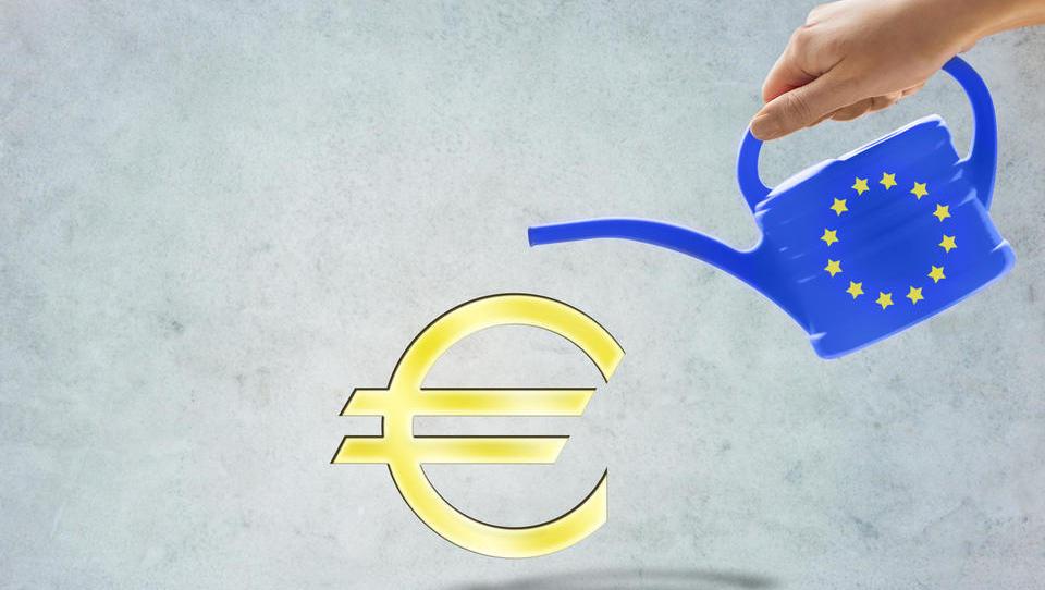 Junckerjev sklad kot učna ura, kako bomo črpali denar EU po letu 2020