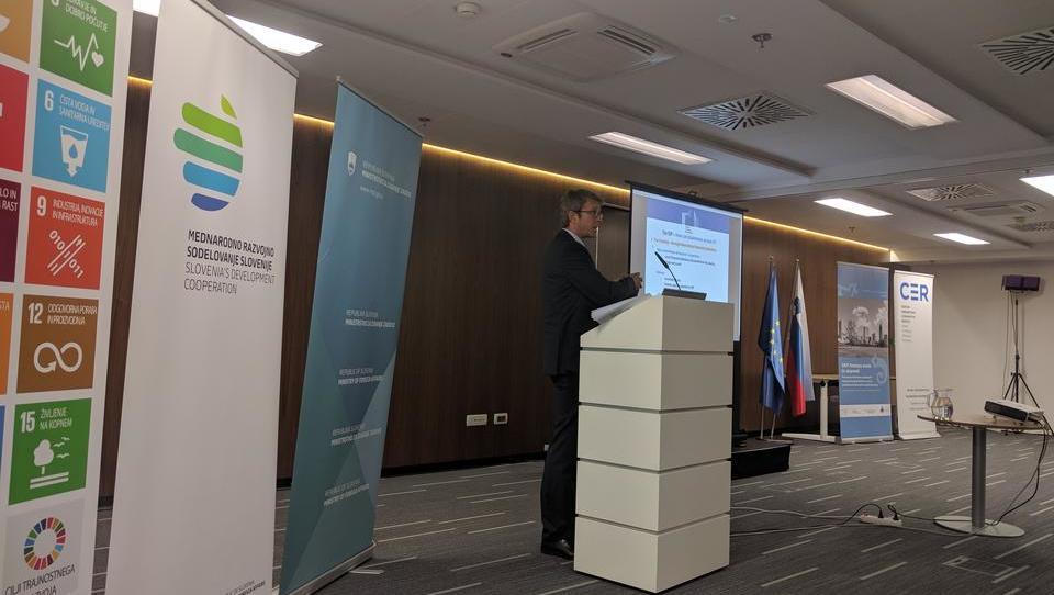 Kje najdete naložbeno okno EU za balkansko trajnostno energijo