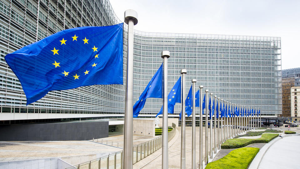 Nova evropska priporočila - iz Bruslja za Slovenijo