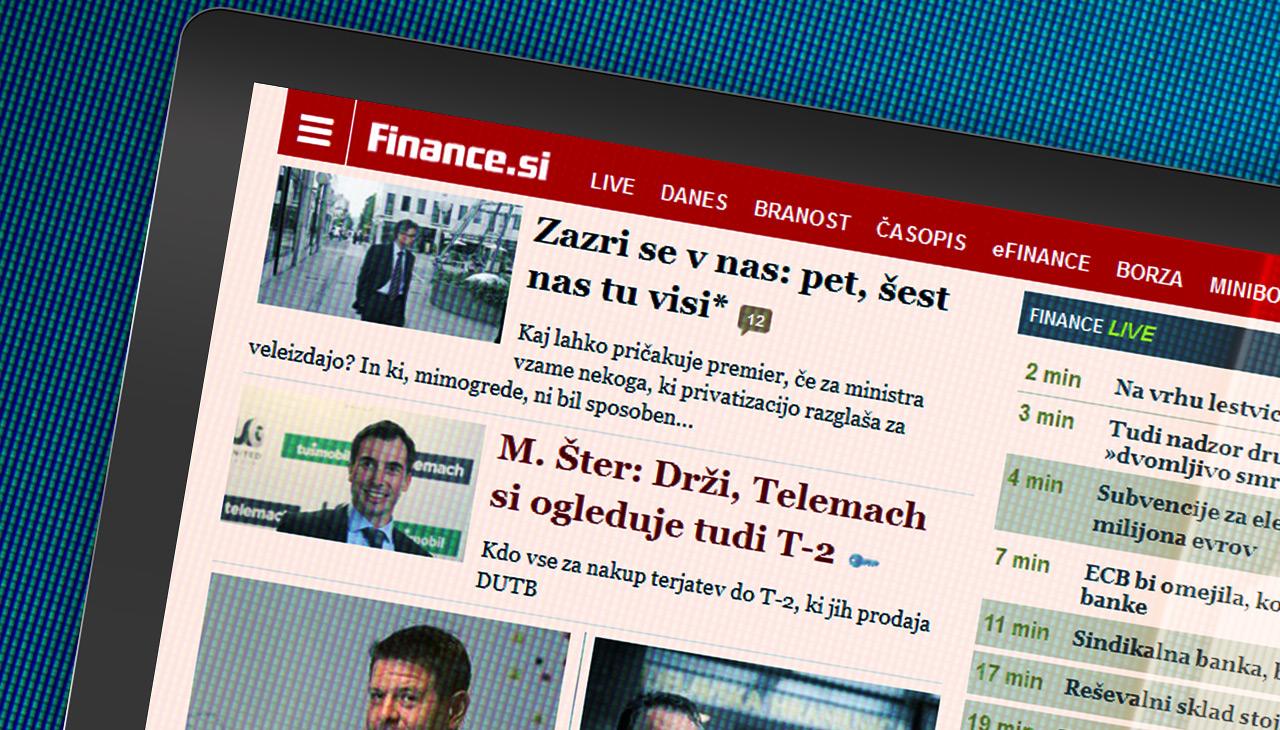 MMC: Mandarić bi kupil Primorske novice