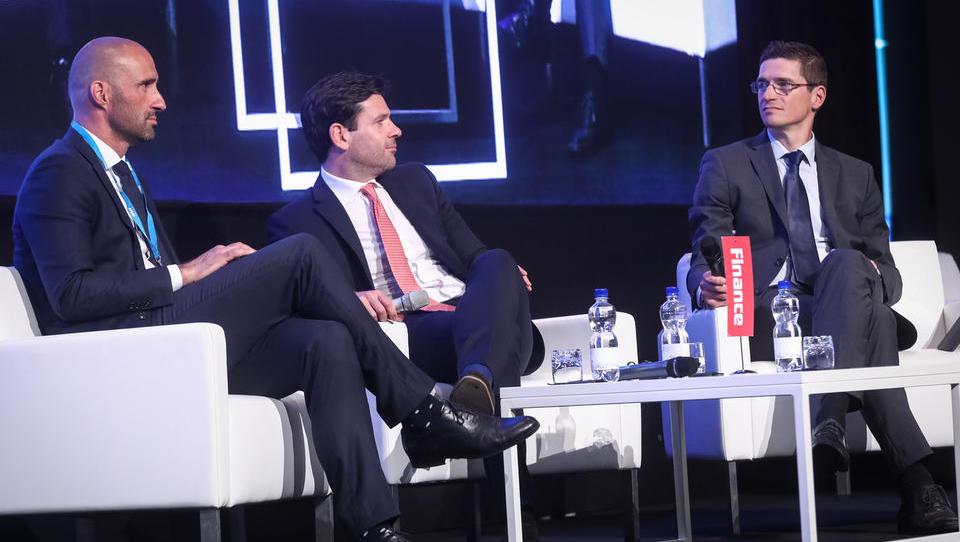 'Če bi imeli manj državnega, finančni trg ne bi bil tako slabo razvit'