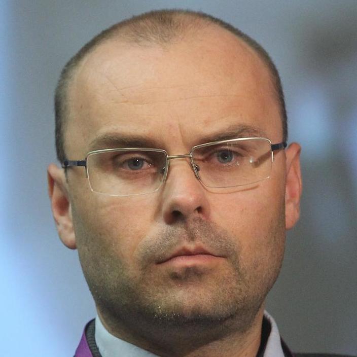 Aleš Pustovrh