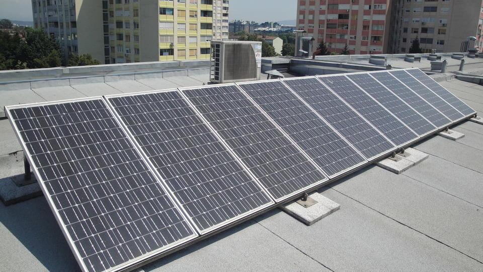 Prva sončna elektrarna, ki je »izstopila« iz podporne sheme, 2. del