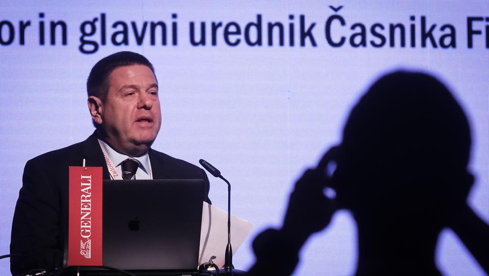Med 100 najvplivnejšimi Slovenci tudi Peter Frankl