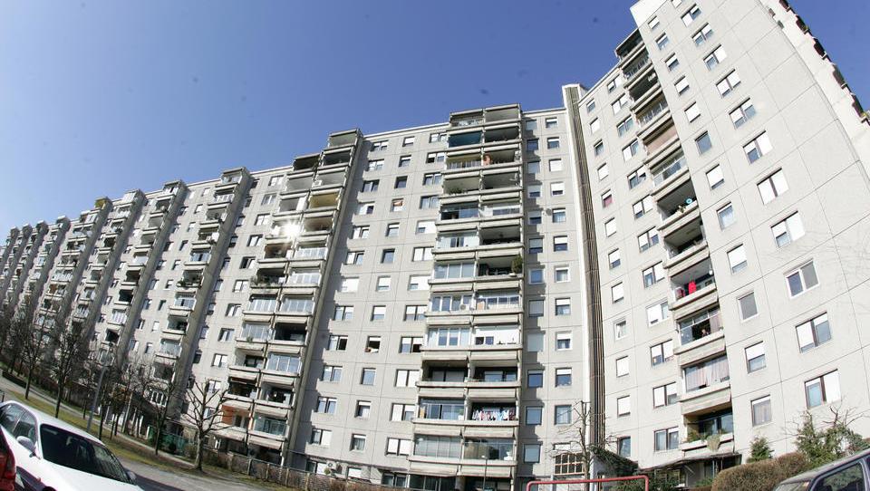 Gurs prvič razkril številke: takšne so cene najemnin stanovanj v Ljubljani in drugje po Sloveniji
