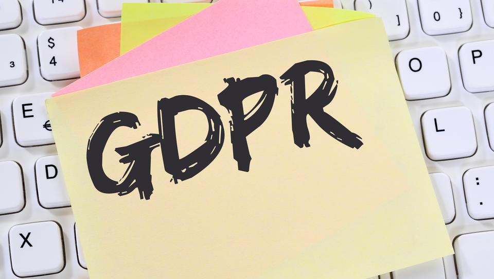 GDPR za zavarovalnice