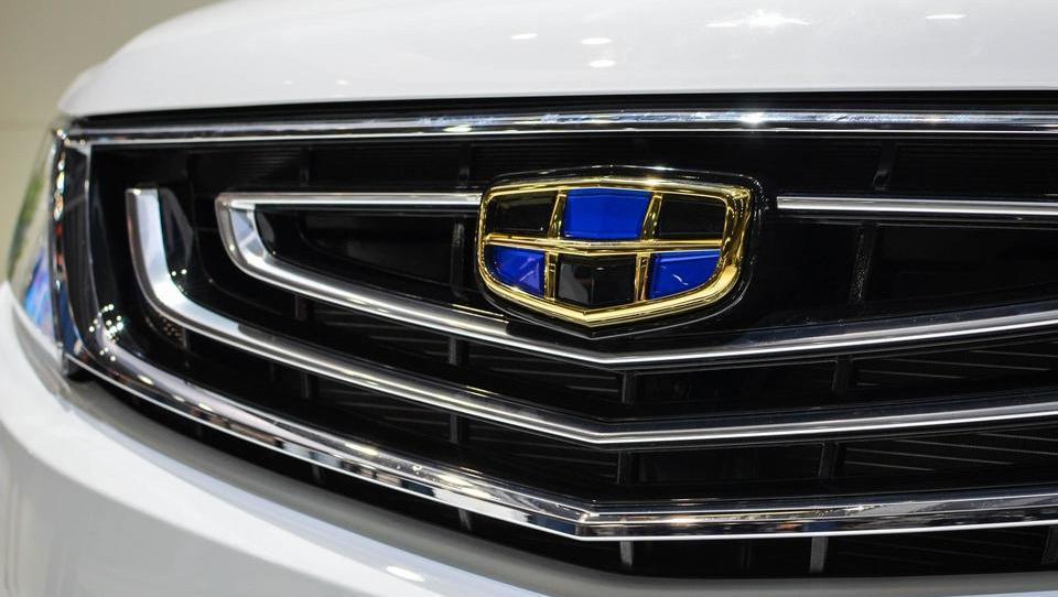 Kitajski Geely je postal največji posamični lastnik nemškega Daimlerja