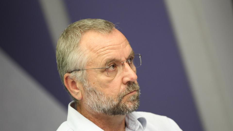 Bo Glažar »fasal« odškodninske zahtevke zdravnikov?