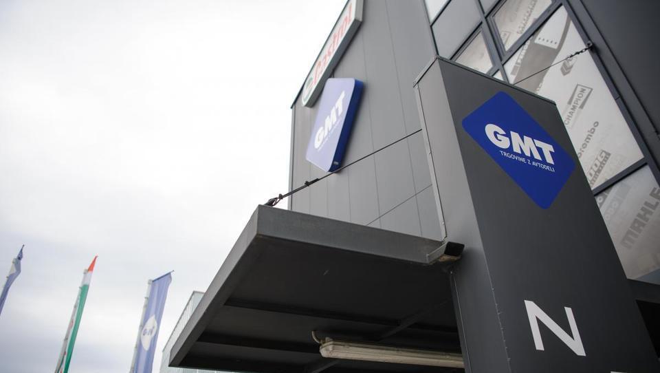 Skupina GMT bo prihodnje leto presegla mejo sto milijonov evrov prihodkov