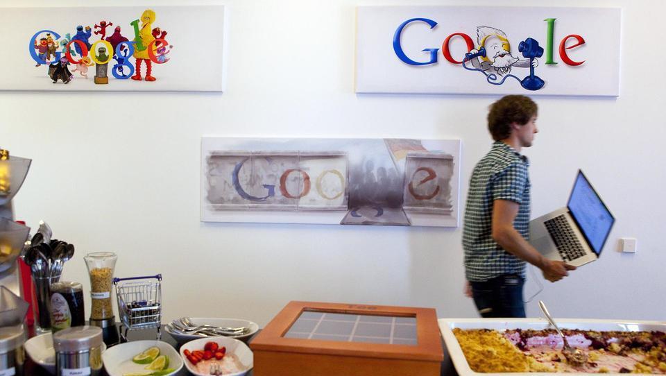 Top službe - Google zaposli Slovenca; službe še v Pipistrelu, Žitu, Magni, DUTB, Krki in še 15 podjetjih