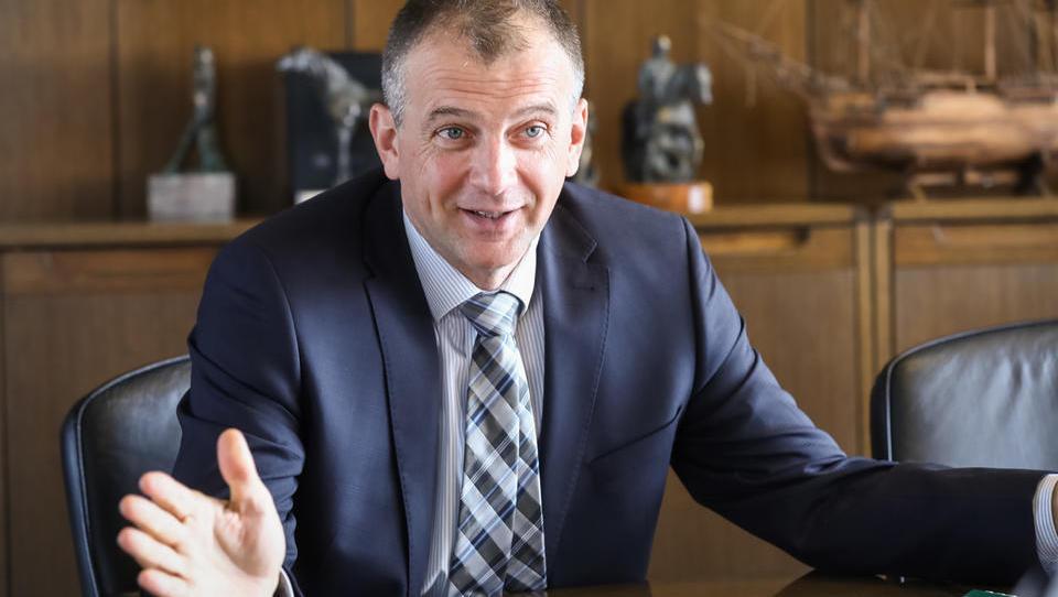 (intervju) Ernest Gortan, Intereuropa: Najbolj bomo rasli v Sloveniji in Srbiji