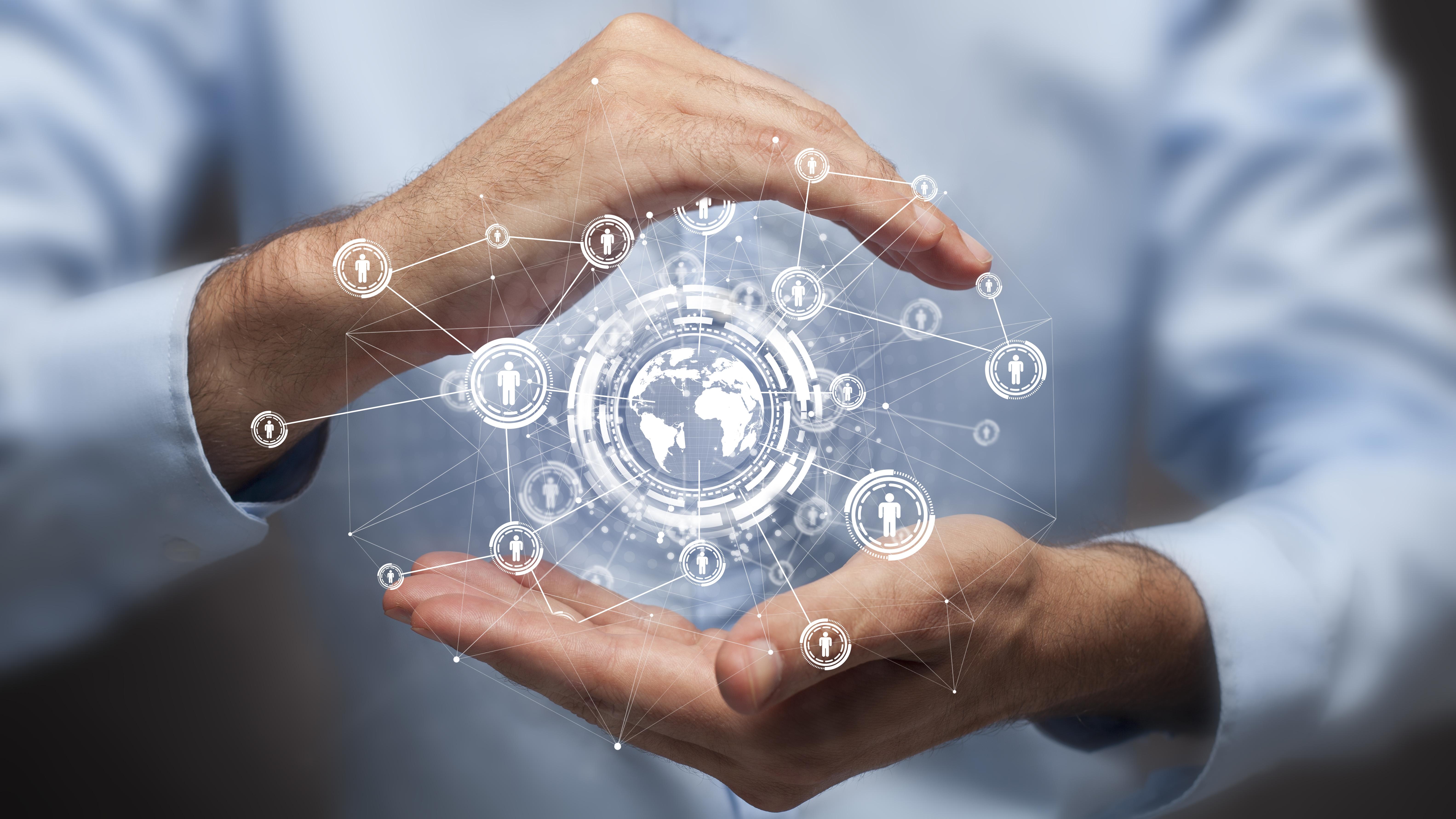 Digitalna transformacija, ključ za optimizacijo poslovanja